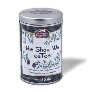 Vitalvibe Čaj He Shou Wu Dragon Herbs 60 g