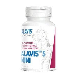 Alavis ALAVIS 5 MINI 90 kapslí