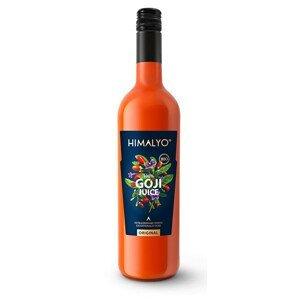 Himalyo BIO 100% Goji Juice (šťáva z plodů kustovnice čínské) 750 ml