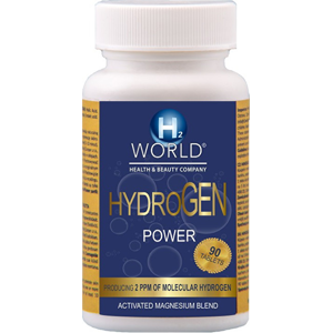 H2 World HydroGen POWER 90 tablet