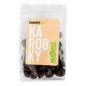 Country Life Karobky arašídové 100 g