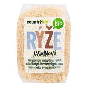 Country Life Rýže jasmínová BIO 0,5 kg