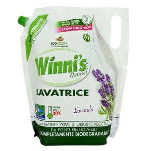 Winni´s Lavatrice Ecoformato Lavanda hypoalergenní prací gel s levandulí 1250 ml