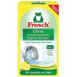 Frosch EKO Hygienický čistič pračky Citrón 250 g