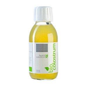 Health&colostrum BIO colostrum čisté - tekutý extrakt 125 ml