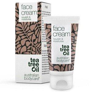 ABC Tea Tree Oil krém na obličej 50 ml