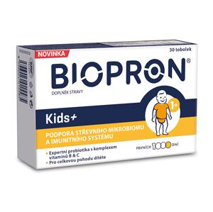 Biopron Biopron Kids+ 30 cps