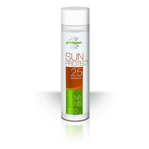 Protopan Sun Protect mléko SPF25 200 ml