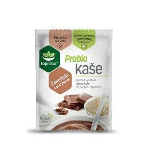 Topnatur Probio kaše čokoláda s proteinem 25 x 60 g