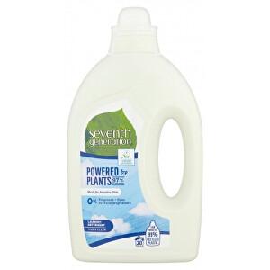 Seventh Generation Seventh Generation prací gel Free&Clear 20 praní