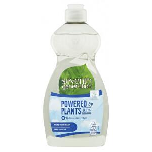 Seventh Generation Seventh Generation na nádobí Free&Clear 500 ml