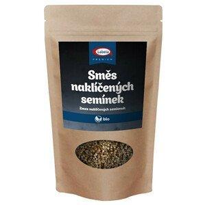 LABETA A.S. Naklíčená semínka - směs bio 250 g