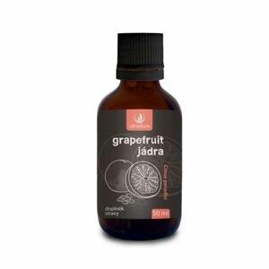 Allnature Grapefruit jádra bylinné kapky 50 ml