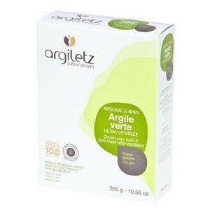 Argiletz Jíl zelený ultra ventilovaný 300 g