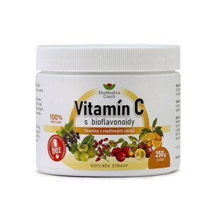EkoMedica Czech Vitamín C 250 g