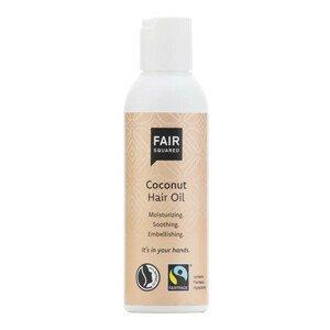 FAIR SQUARED Olej na vlasy kokosový 150ml