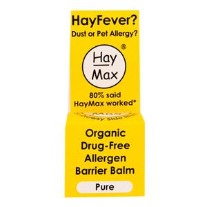 HayMax Mast Pure na alergii BIO 5 ml