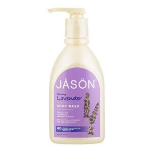 JASON Gel sprchový levandule 887 ml