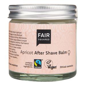 Fair Squared balzám po holení pro ženy 50 ml