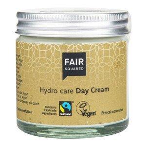 FAIR SQUARED Krém pleťový denní s arganovým olejem 50 ml ZWP