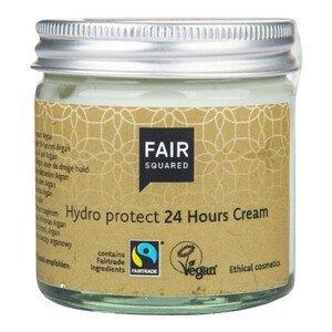 Fair Squared Denní krém pleťový hydratační 24 h 50 ml