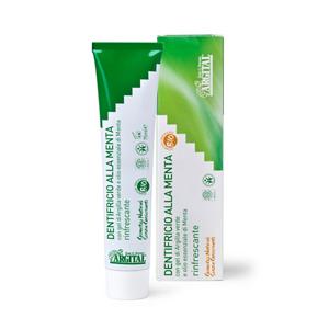 Argital Zubní pasta s mátou a zeleným jílem 75 ml
