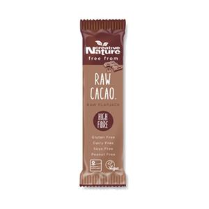 Creative Nature Creative Nature Raw Flapjack s kakaem 38 g
