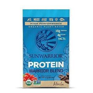 Sunwarrior Protein Blend BIO mocha 25 g