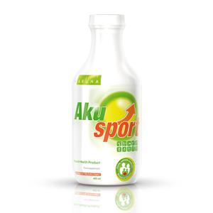 Akuna AkuSport 480 ml