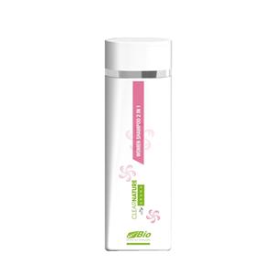 Akuna BIO Dámský vlasový a tělový šampon 200 ml