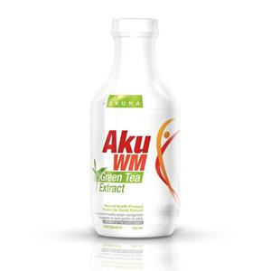 Akuna AkuWM Green Tea 480 ml