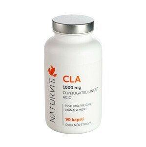 NATURVIT Naturvit CLA 1000 mg 90 kapslí