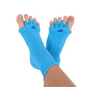 Happy Feet HF04 Adjustační ponožky Blue