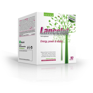 Akuna Lancelot 90 tablet