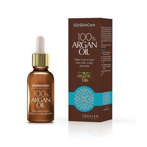 Biotter Pharma 100% Arganový olej 30 ml