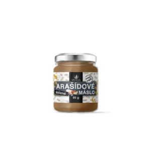 Allnature Allnature Arašídové máslo solené 50 g