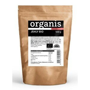 Organis Organis Jáhly BIO 500 g
