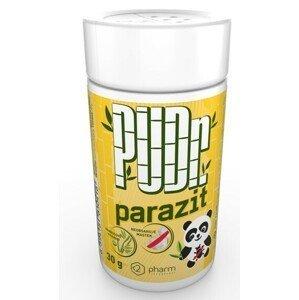 PUDr. parazit (dóza) 30 g