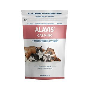 Alavis ALAVIS Calming 30 tablet