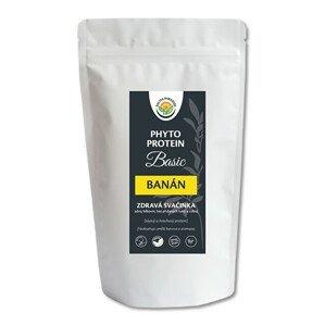 Salvia Paradise Phyto Protein Basic 300 g Banán
