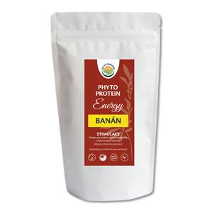 Salvia Paradise Phyto Protein Energy 300 g Banán