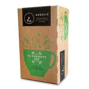 Angelic Angelic Na pohodový den čaj porcovaný 40 g