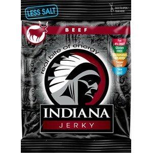 Indiana Indiana Jerky beef (hovězí) Less Salt 25 g