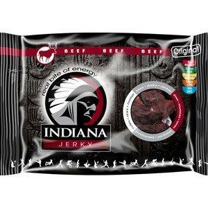 Indiana Indiana Jerky beef (hovězí) Original 100 g