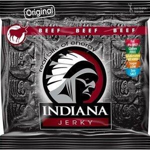 Indiana Indiana Jerky beef (hovězí) Original 60 g