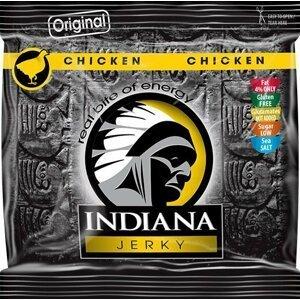Indiana jerky kuřecí 60 g