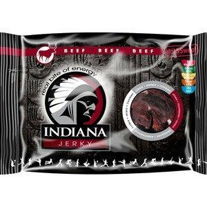 Indiana Indiana Jerky beef (hovězí) Hot & Sweet 100 g