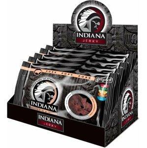 Indiana Indiana Jerky pork (vepřové) Original 500 g - display