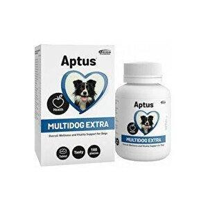 Aptus Aptus multidog Extra vet 100 tablet