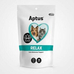 Aptus Aptus relax vet 30 kusů
